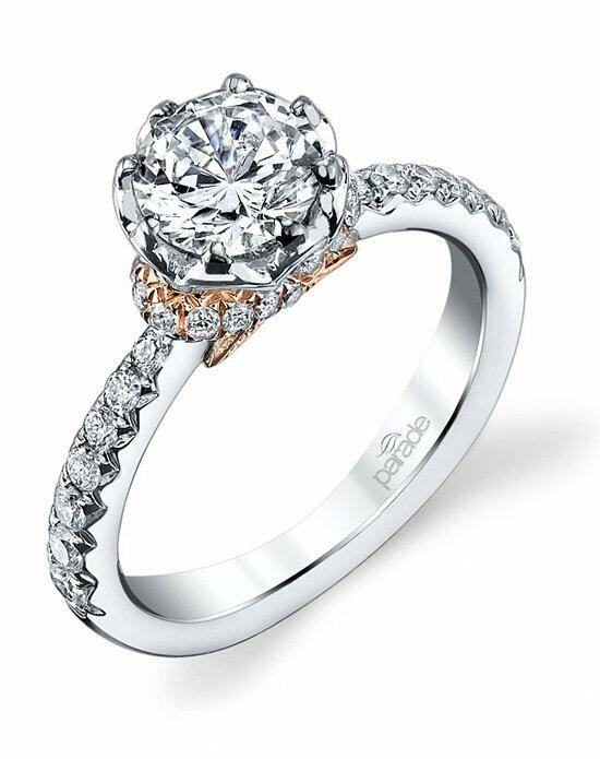 Parade Design Style R3330 from The Hemera Collection Engagement Ring photo