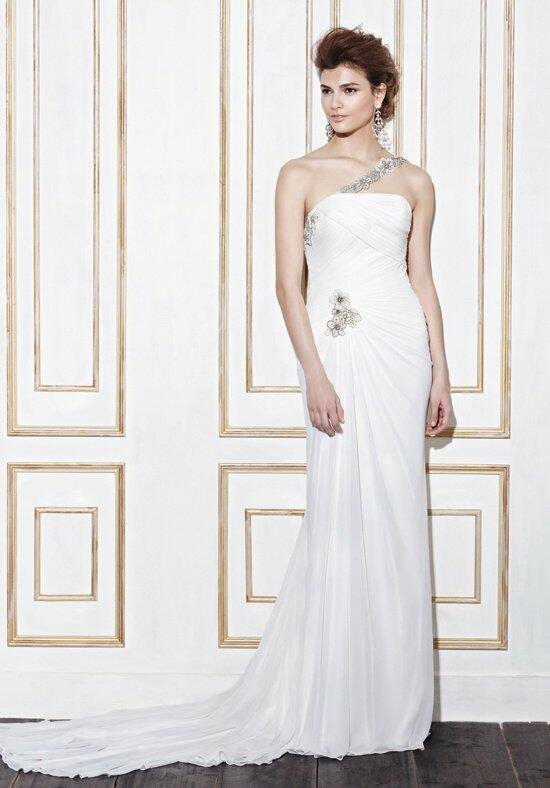 Blue by Enzoani Gizo Wedding Dress photo