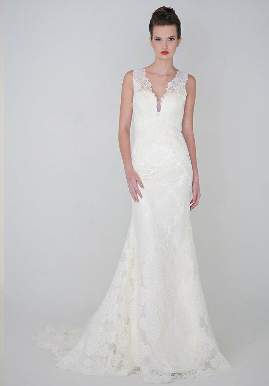 "Eugenia ""Cora"" Style # 3925 Wedding Dress photo"