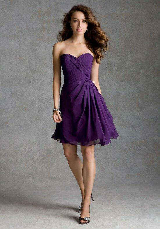 Mori Lee by Madeline Gardner Affairs 31032 Bridesmaid Dress photo