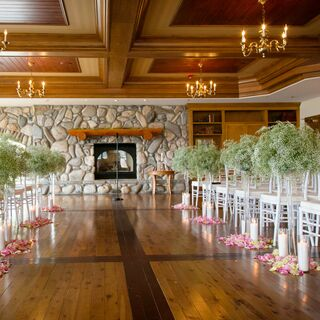 A Lakeside Wedding in McCall
