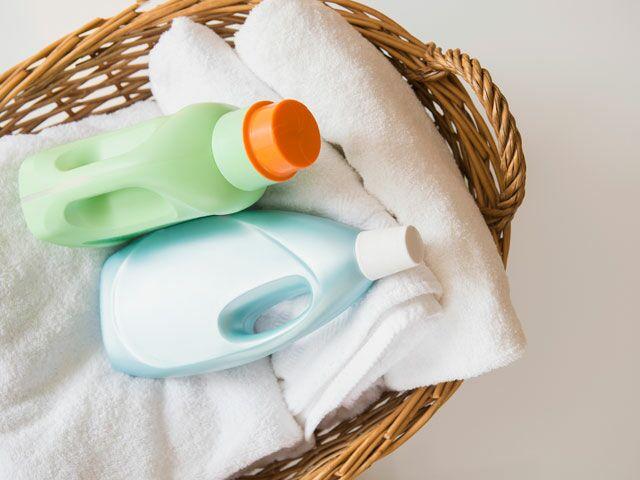 Laundry Q A Powder Vs Liquid Detergent