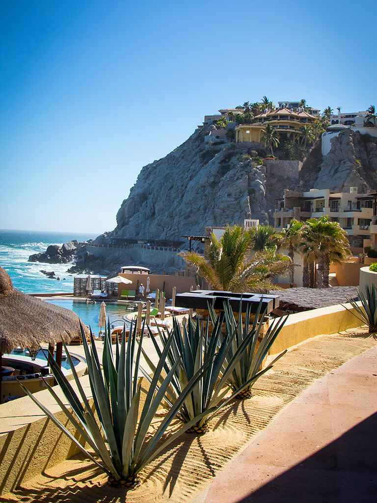 Cabo bachelor or bachelorette party ideas