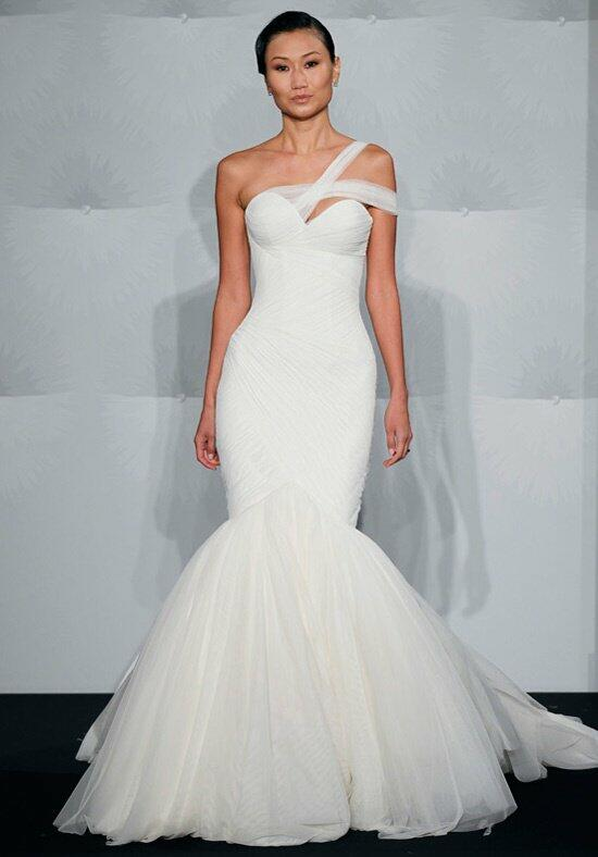 Mark Zunino for Kleinfeld 47 Wedding Dress photo