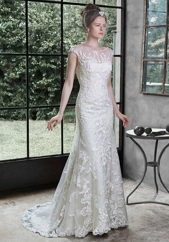 Maggie Sottero Nanette Wedding Dress photo