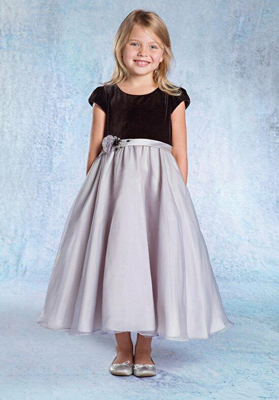 Alfred Angelo Flower Girls 6689 Flower Girl Dress photo