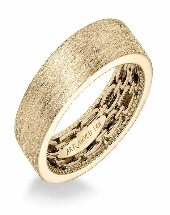 ArtCarved 11WV17Y7-G Wedding Ring photo