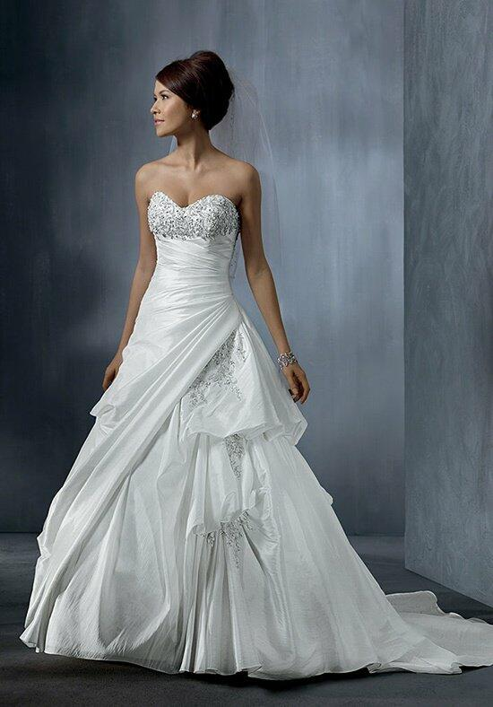 Alfred Angelo Signature 2262/2262C Wedding Dress photo