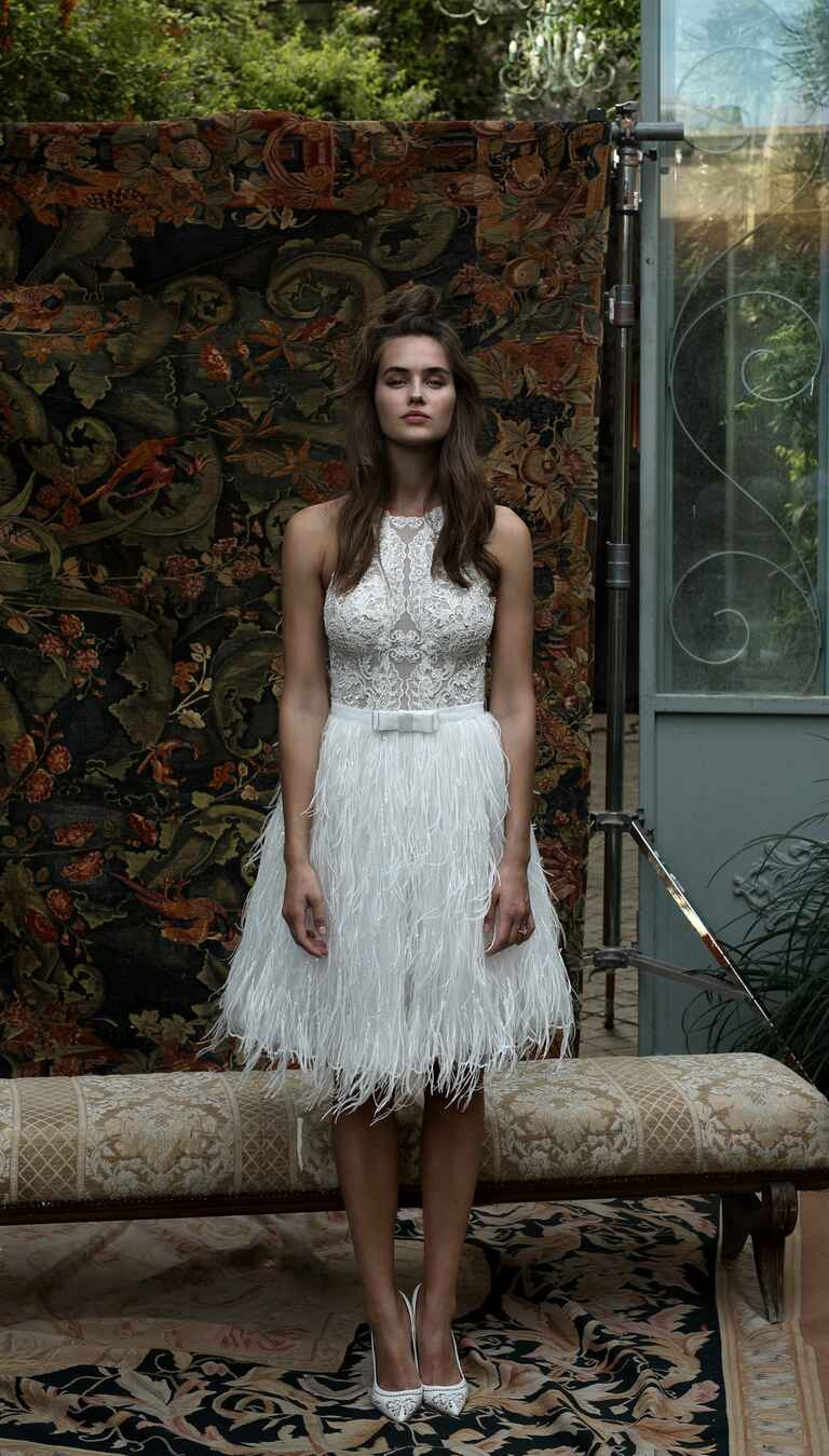 Wedding dresses perfect for an elopement for Elope meaning