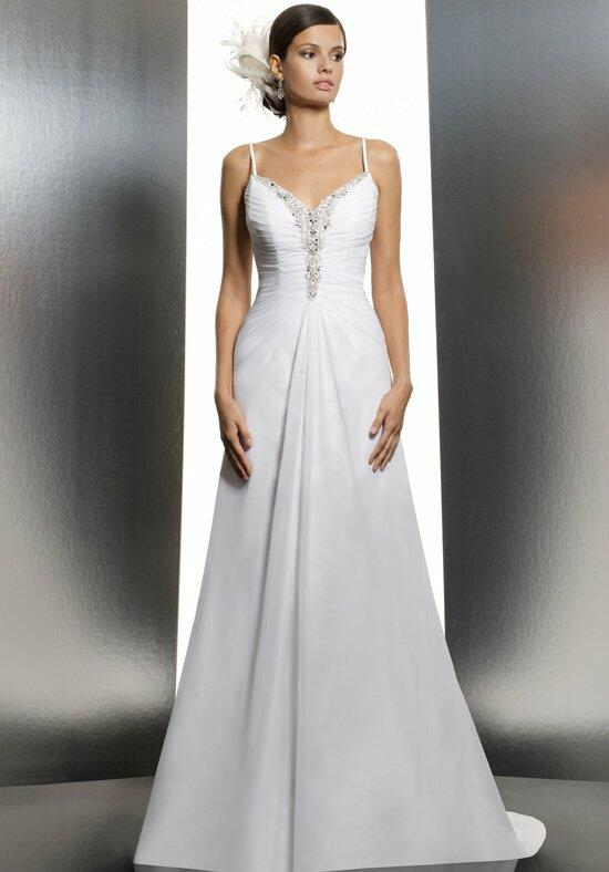 Moonlight Tango T624 Wedding Dress photo