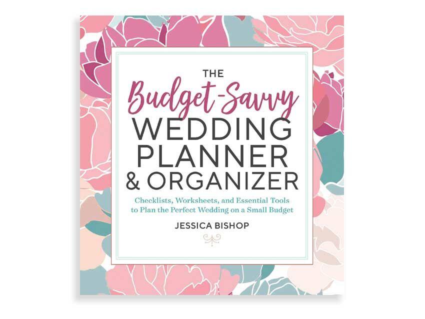 10 best wedding planning books of 2018
