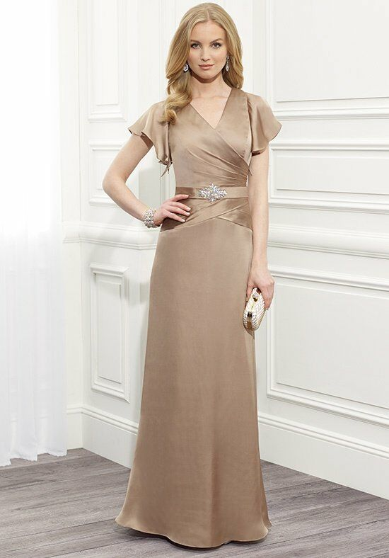 Val Stefani C2 MB7349 Mother Of The Bride Dress photo