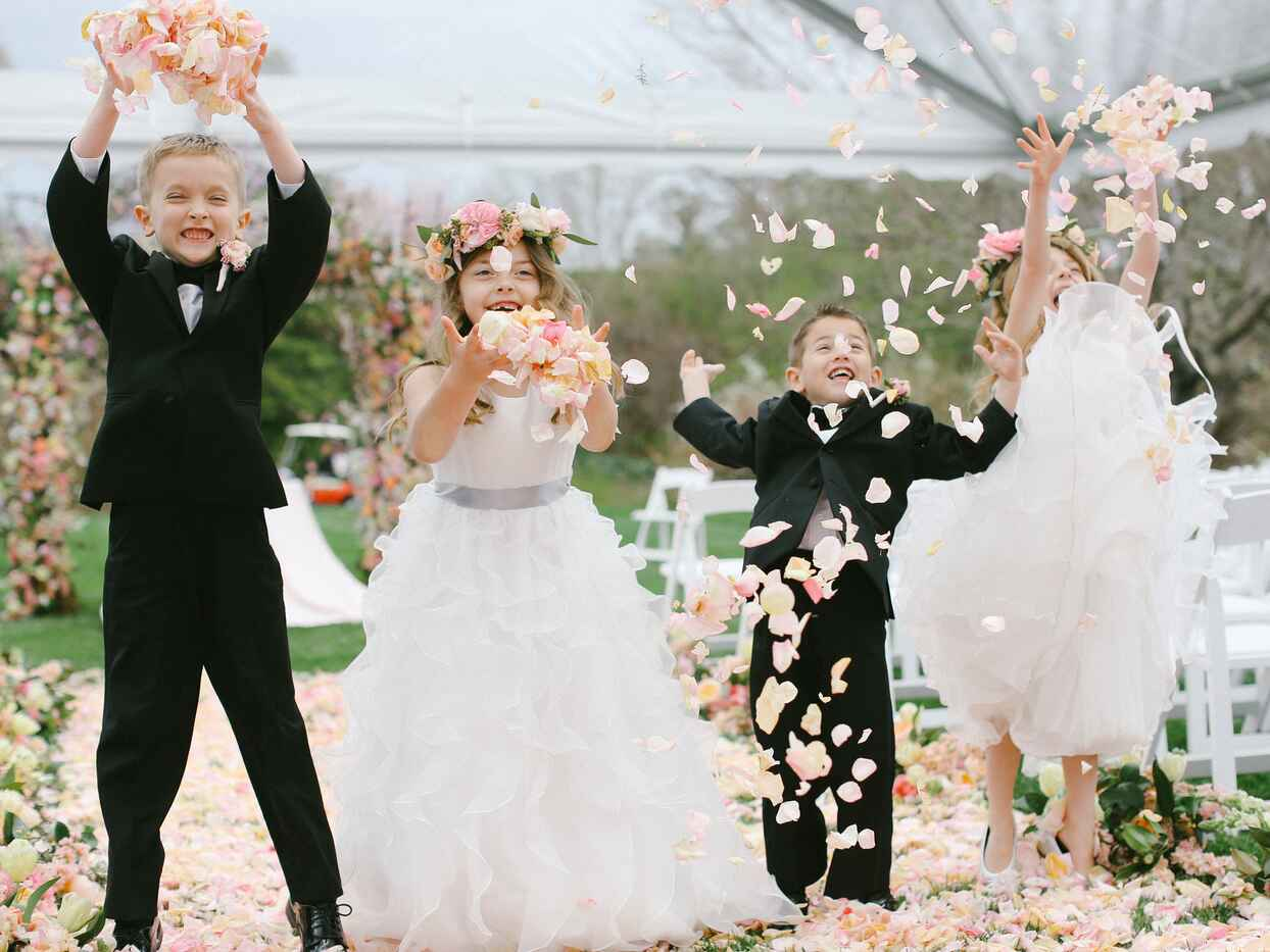 How to Get The Best Wedding Video Ever