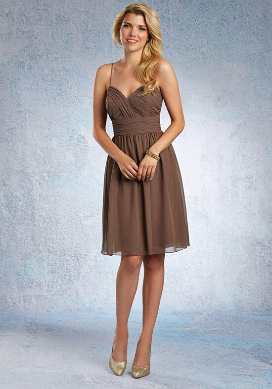 Alfred Angelo Signature Bridesmaids 7323S Bridesmaid Dress photo