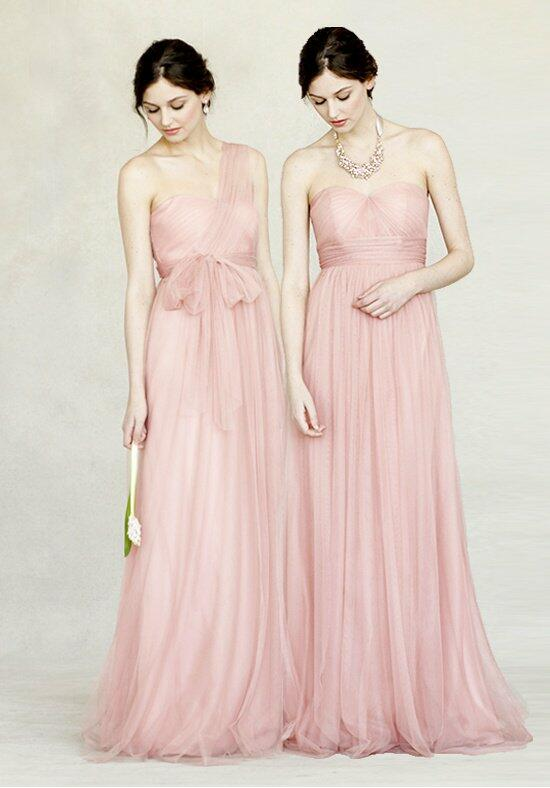 Jenny Yoo Collection (Maids) Annabelle #1452 Bridesmaid Dress photo
