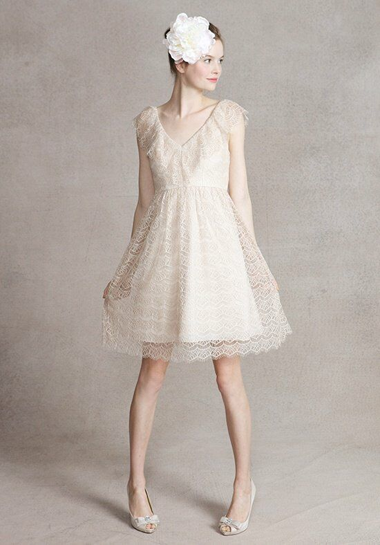 Jenny Yoo Collection (Maids) Lacie #14612 Bridesmaid Dress photo