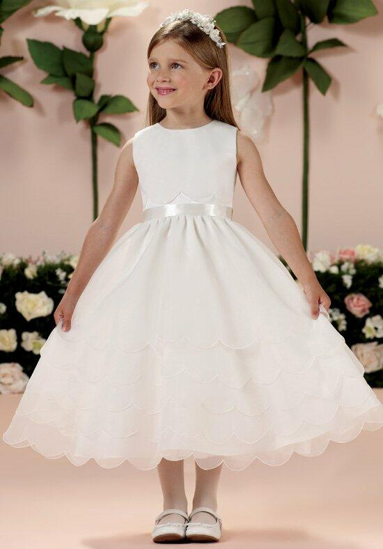 Joan Calabrese by Mon Cheri 114327 Flower Girl Dress photo