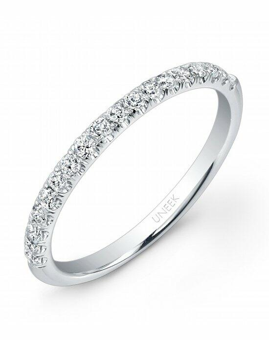 Uneek Fine Jewelry UWB02 Wedding Ring photo