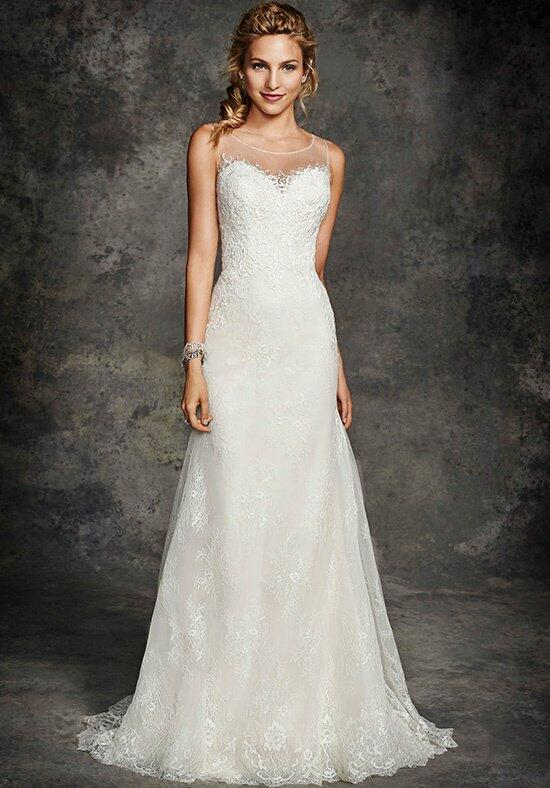 Ella Rosa BE252 Wedding Dress photo