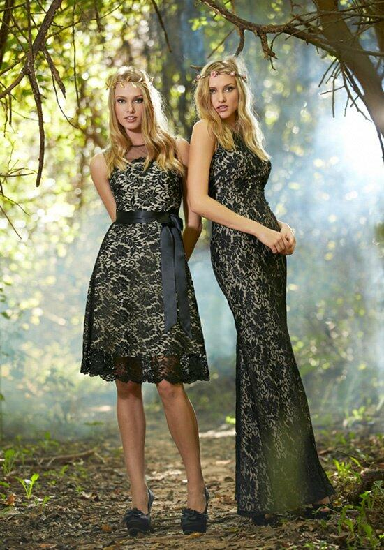 Impression Bridesmaids 20229 Bridesmaid Dress photo