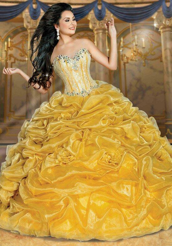 Disney Royal Ball 41076 Bridesmaid Dress photo