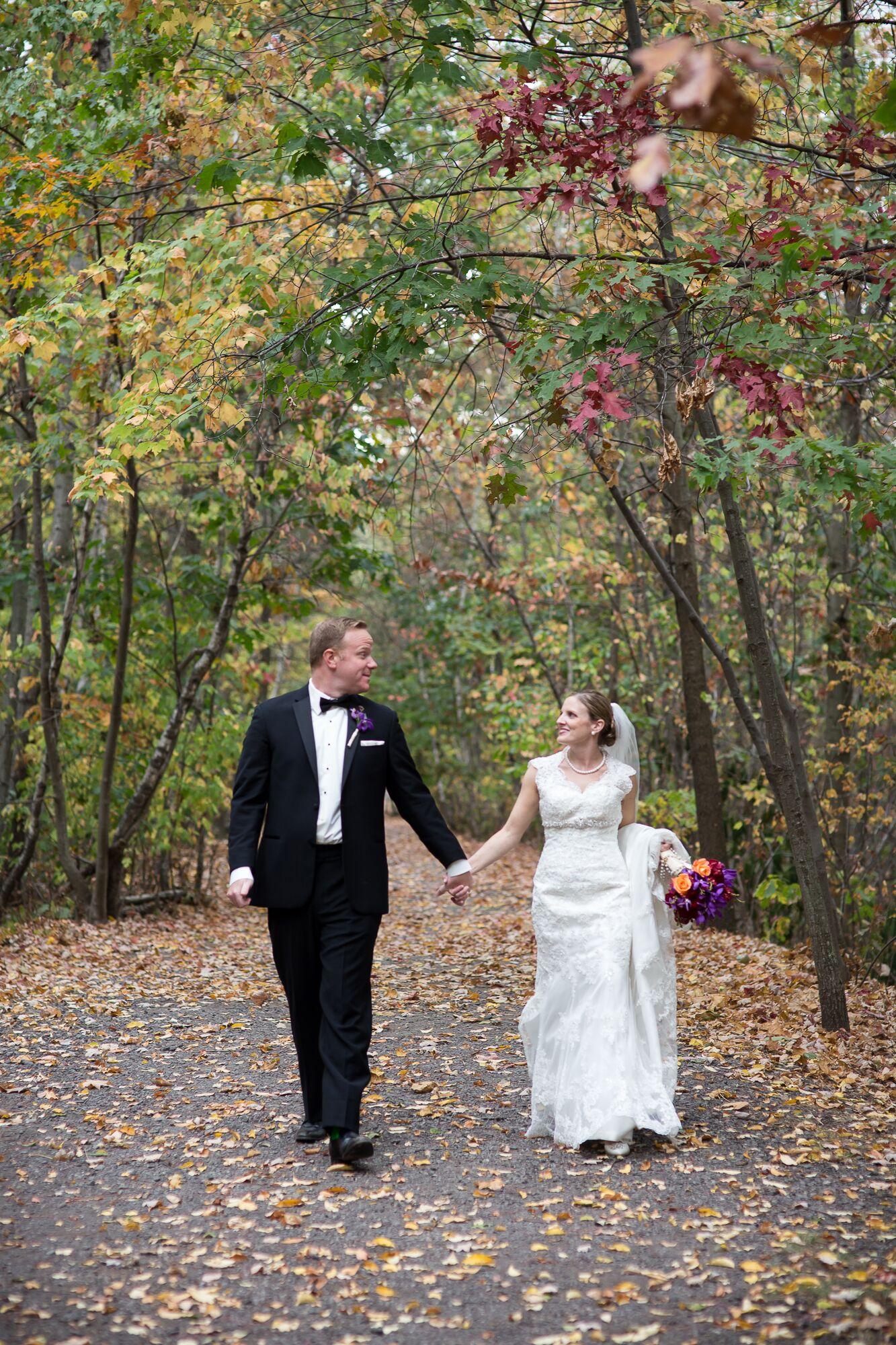 An Elegant Traditional Wedding At The Scranton Cultural
