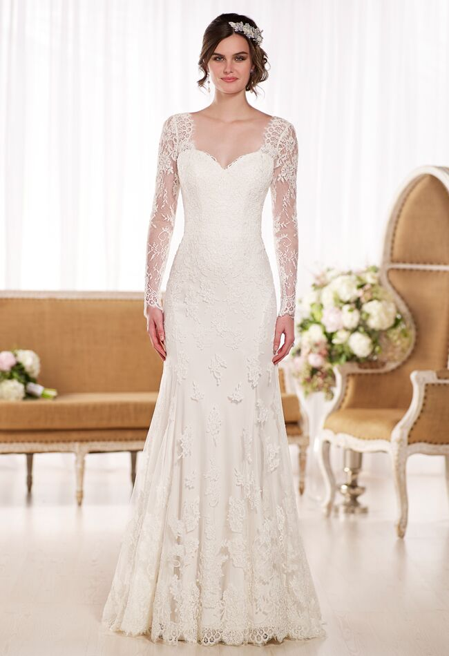 Essense Of Australia Wedding Dresses Fall