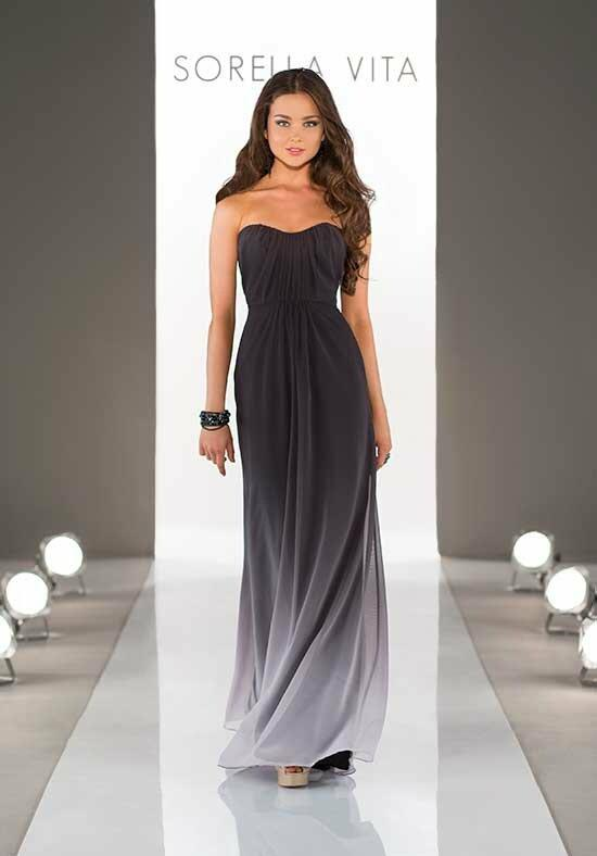 Sorella Vita 8414OM Bridesmaid Dress photo