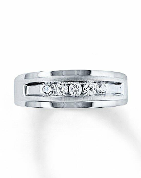 Kay Jewelers 51410203 Wedding Ring photo