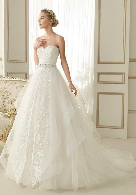 Luna Novias 147-ERIKA Wedding Dress photo