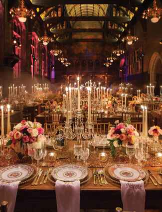 red wedding decorations reception 20 easy ways to decorate your wedding reception 7032