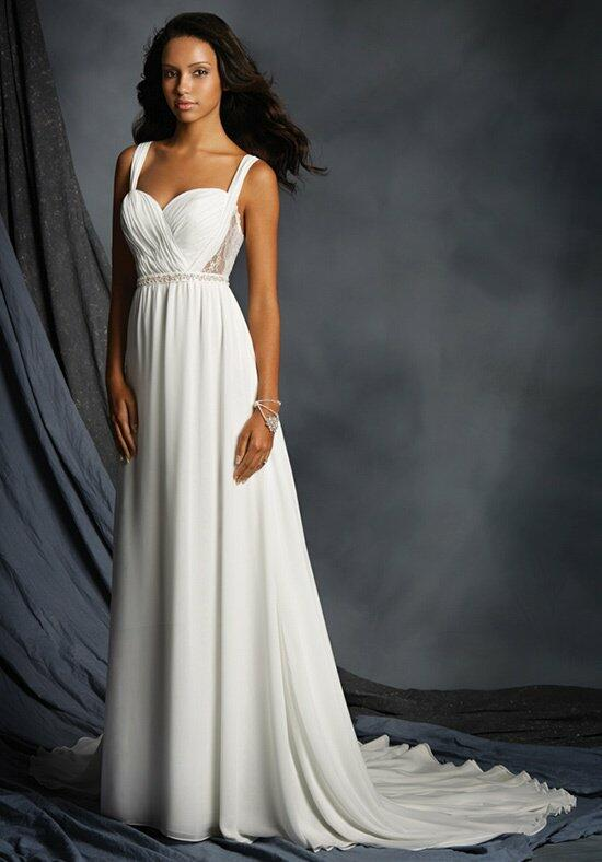 Alfred Angelo Signature 2515 Wedding Dress photo