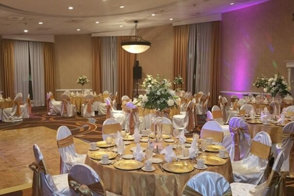 Wedding And Reception Venues In Maryland : Wedding reception venues in greenbelt md the knot
