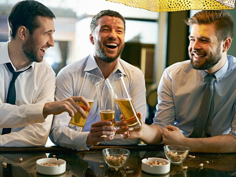 Image result for bachelor party ideas