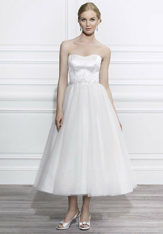 Moonlight Tango T650 Wedding Dress photo