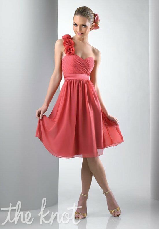 Bari Jay Bridesmaids 102 Bridesmaid Dress photo