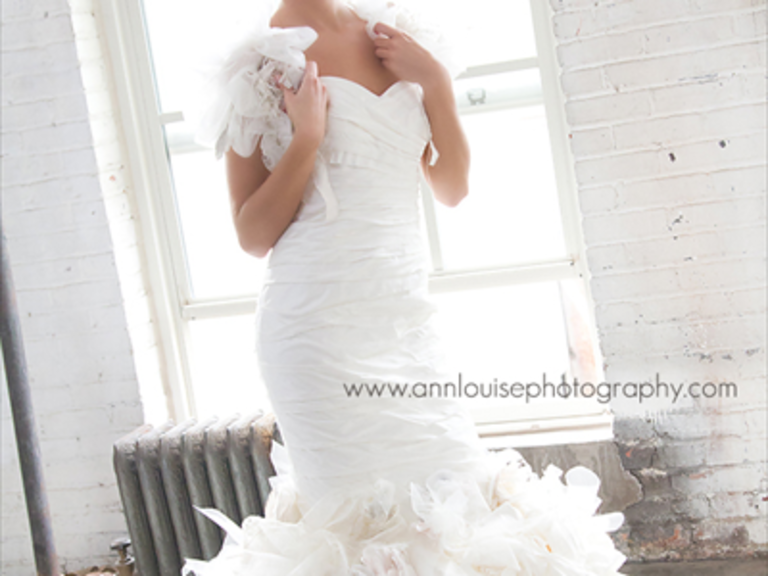 Wedding Dresses in Erie
