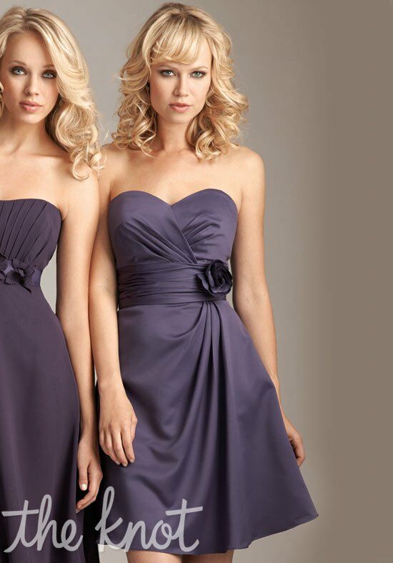 Allure Bridesmaids 1200 Bridesmaid Dress photo