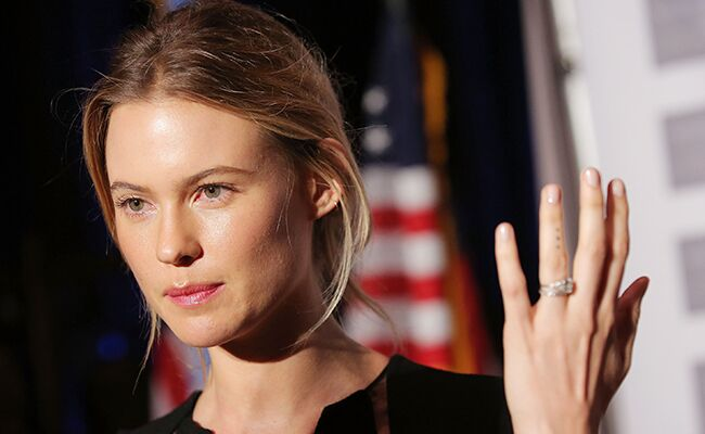 Prinsloo Behati ring tattoo forecasting to wear in on every day in 2019