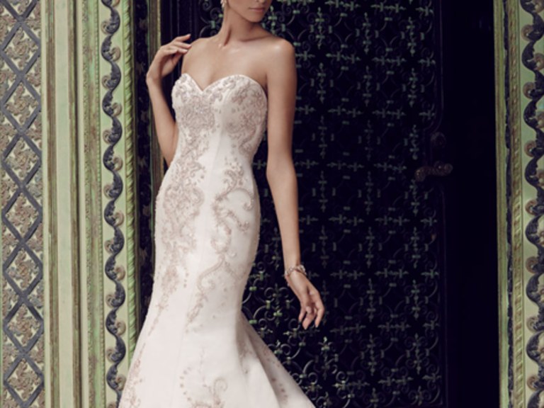 Wedding Dresses in Aurora