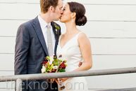 The Bride Jennifer (Jenn) Yao, 28, contract furniture account executive at One Workplace The Groom Caleb Lawson, 28, producer at IGN.com The Date Octo