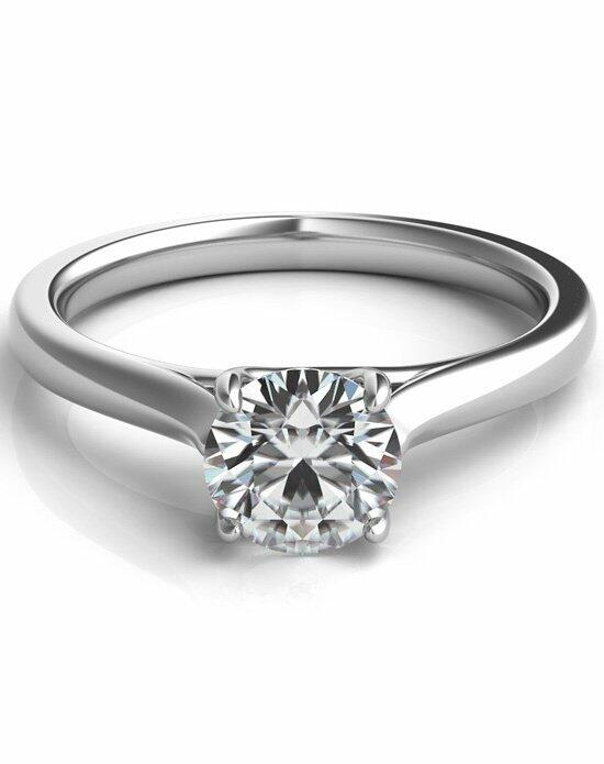 Since1910 Since1910 Signature Collection - SNT157 Engagement Ring photo