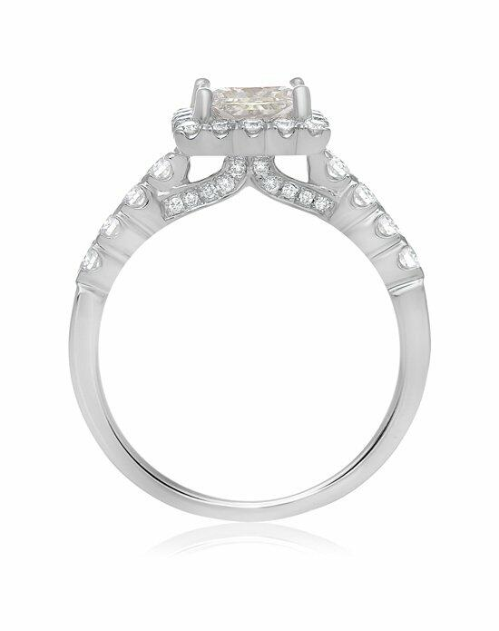 Roman + Jules KR1682W-ER-1 Engagement Ring photo