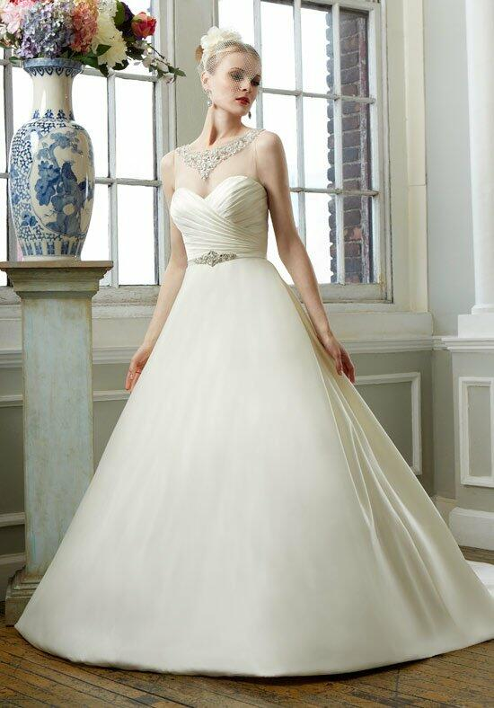 Moonlight Collection J6276 Wedding Dress photo