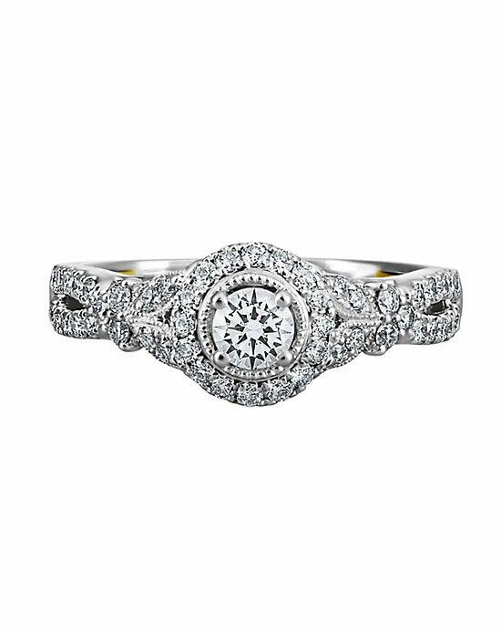 Helzberg Diamonds 2146026 Engagement Ring photo