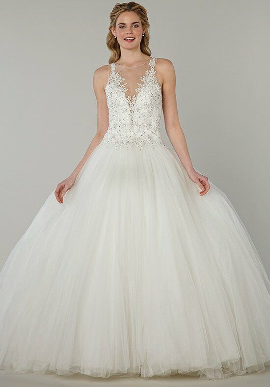MZ2 by Mark Zunino 74561 Wedding Dress photo