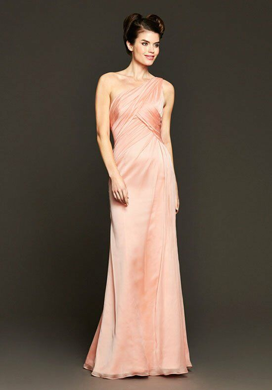 Badgley Mischka BM15-5 Bridesmaid Dress photo