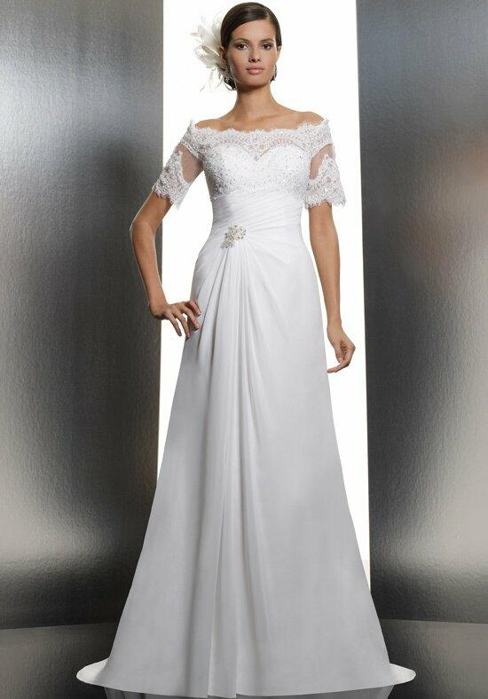 Moonlight Tango T630 Wedding Dress photo