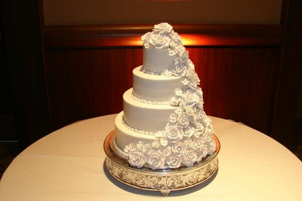 the knot 25 prettiest wedding cakes wedding cakes desserts in san antonio tx the knot 20853