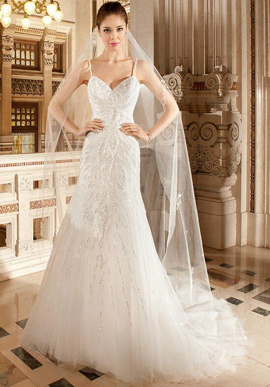 Demetrios 578 Wedding Dress photo